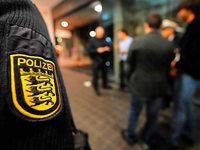 Wenn Polizisten im Einsatz angegriffen werden