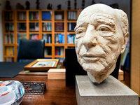 Büro von Alt-Bundespräsident Walter Scheel wird zum Museum