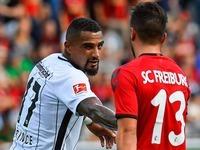 Warum die Freiburger Fans Boateng ausgepfiffen haben