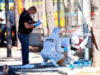 Auto rast in zwei Bushaltestellen in Marseille – Offenbar kein Anschlag