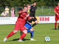 FV Lörrach-Brombach feiert 6:1-Kantersieg gegen Singen