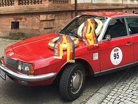 Ro 80: Ein Klassiker mit Ortenauer Motortechnik
