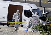 Offenbar kein terroristischer Hintergrund bei Autoattacke
