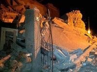 Tote bei Erdbeben auf Ischia – Verschüttete Kinder gerettet