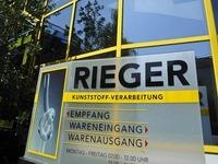 Generationswechsel bei der Traditionsfirma Rieger