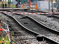 Video: So wird der Untergrund der Rheintalbahn stabilisiert