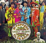 Film über die Beatles und ihr Album Sgt. Pepper's Lonely Hearts Club Band im Forum