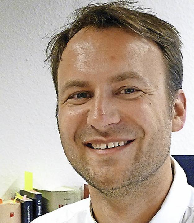 Ignaz Stegmiller   | Foto: A. Zwick