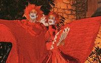Rot – eine dynamische Farbe, die Sehnsüchte weckt