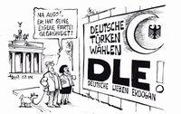 Die wahre Alternative für Deutschland