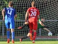 Wunder bleibt aus: FC Neustadt scheidet im Pokal aus