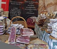Kulinarische Frankreichreise