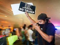 US-Präsident Trump teilt erneut gegen Medien aus