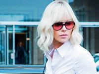 """Beinharte Heldin: """"Atomic Blonde"""" mit Charlize Theron"""