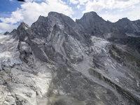 Acht Vermisste nach Bergrutsch im Südosten der Schweiz