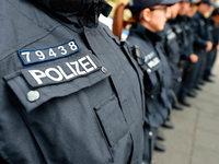 90 Polizeibeamte ziehen nach Umkirch