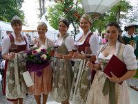 Großes Weinfest für Kaiserstuhl und Tuniberg ist eröffnet