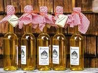Die historische Ölmühle in Simonswald klappert wieder