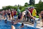 Fotos: Schwimmfest zum Jubiläum der DLRG Bonndorf