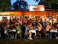 Fotos: Tolle Stimmung auf dem Breisacher Weinfest