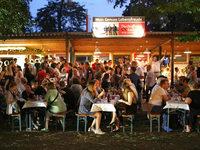Großer Andrang beim 61. Breisacher Weinfest