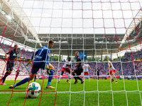 Fotos: RB Leipzig – SC Freiburg 4:1