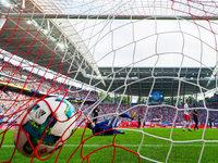 Der SC Freiburg ist dem Leipziger Tempo in der zweiten Halbzeit nicht gewachsen