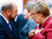 Schulz will Merkel aus der Komfort-Zone drängen