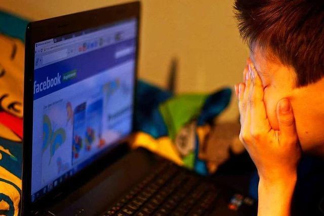 Wie man gegen Cybermobbing ankommt