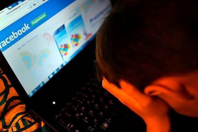 Wie Cybermobbing Leben zerstört
