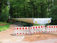 Nächste Hürde für den Windpark Hasel