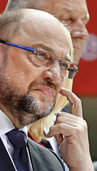 Schulz: Kooperationsverbot muss weg