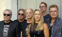 70er Jahre Band in Merdingen