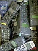 """""""Ruckzuck waren es 99 Handys"""""""