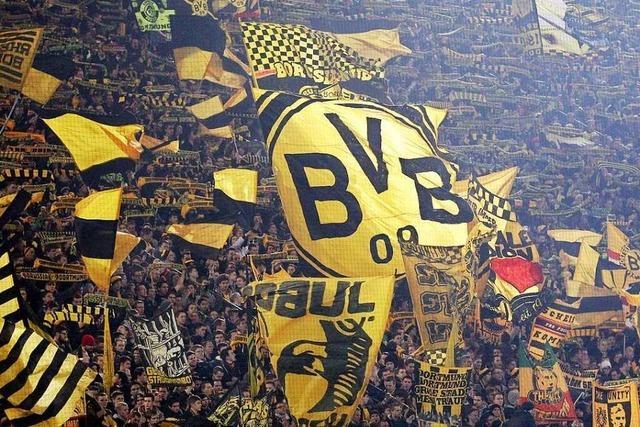 Das neue SC-Stadion soll vom Erbauer von Dortmunds