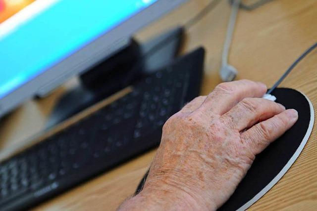 Warum das Internet für Senioren wichtig ist