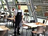 Feine Küche auf dem Freiburger Solarcampus