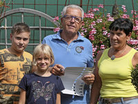 Firma Gartenbau Gaubies schließt