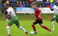 Ein Test und zwei Debüts beim SC Freiburg