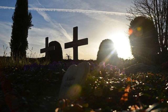 Facebook nach dem Tod: Der digitale Grabstein