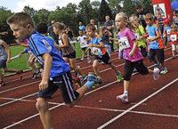 Der Startschuss für den 27. Wehratallauf fällt am Sonntag um 10 Uhr.