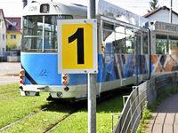 Tram-Lärm in Weingarten: Anwohner zeigt VAG an