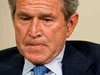 George W. Bush sicher: KTS bunkerte Massenvernichtungswaffen