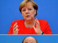 TV-Duell Merkel gegen Schulz: Furcht vor der freien Rede