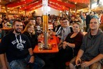 Fotos: Hörnlefest in Wallbach