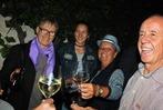 Fotos: Merdinger Gassenweinfest