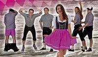 Surprise bringen Oktoberfeststimmung aufs Weinfest nach Oberkirch