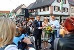 Fotos: Schwiboge-Weinfest in Eichstetten