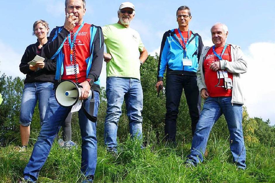 Impressionen vom Wehratallauf am, Sonntag, 3. September. (Foto: Hrvoje Miloslavic)