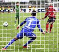 Fußballgala ohne Profi-Zusatz gegen Kickers Offenbach